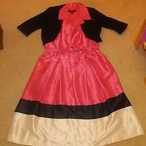 Jessica Howard dress set